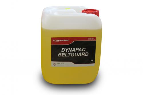 DYNAPAC BELT GUARD